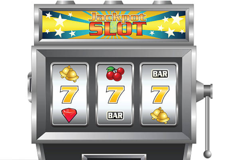 latest slot machine